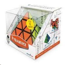 PYRAMINX. RECENTOYS