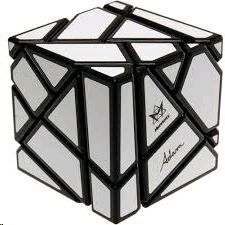 GHOST CUBE. RECENTOYS