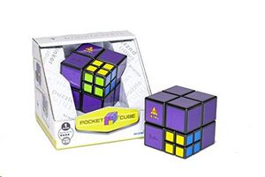 POCKET CUBE RECENTOYS