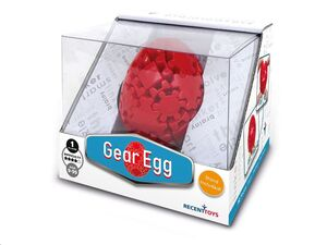 GEAR EGG RECENTOYS