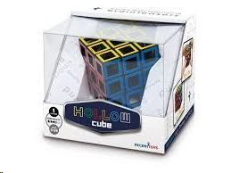 HOLLOW CUBE. RECENTOYS