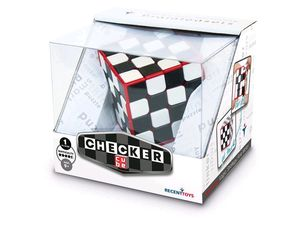 CHECKER. RECENTOYS