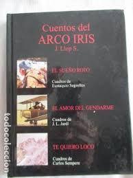 CUENTOS DEL ARCO IRIS
