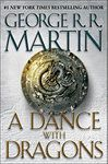 A DANCE WITH DRAGONS - BOOK 5 OF A SONG OF ICE AND FIRE