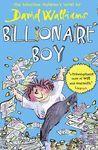 BILLIONAIRE BOY - RUSTICA (THE WICKEDLY FUNNY...)