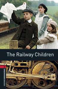 OXFORD BOOKWORMS 3. THE RAILWAY CHILDREN MP3 PACK