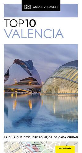 VALENCIA. GUÍA TOP 10 2020