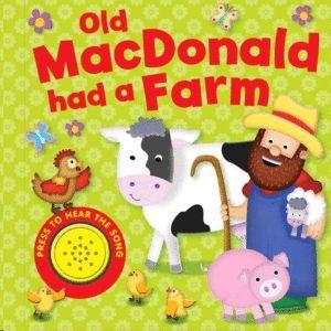 OLD MACDONALD HAD A FARM (2ND EDITION)