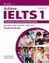 ACHIEVE IELTS 1. INERMEDIATE-UPPER INTERMEDIATE. STUDENT´S BOOK