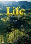 LIFE PRE-INTERMEDIATE ALUMNO+DVD