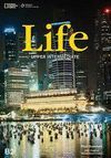 LIFE. UPPER INTERMEDIATE ALUMNO+DVD