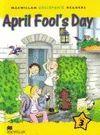 APRIL FOOL´S DAY (MACMILLAN CHILDREN´S READERS - NIVEL 3º)