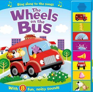 THE WHEELS ON THE BUS (EDICIÓN 2021)