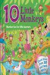10 LITTLE MONKEYS - ING