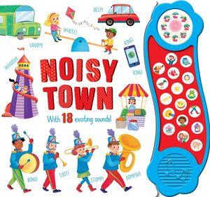 MEGA SOUNDS: NOISY TOWN