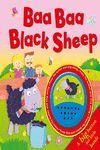BAA BAA BLACK SHEEP - ING