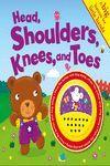 HEAD SHOULDERS KNEES AND TOES - ING