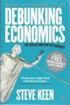 DEBUNKING ECONOMICS
