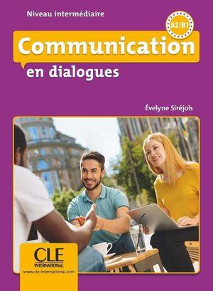 COMMUNICATION EN DIALOGUES NIVEAU INTERMEDIAIRE