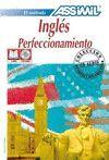 INGLES PERFECCIONAMIENTO. CON CD