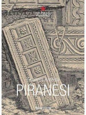 PIRANESI/ICONS