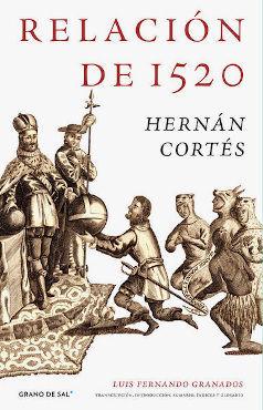 RELACIÓN DE 1520