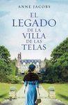 EL LEGADO DE LA VILLA DE LAS TELAS. LA VILLA DE LAS TELAS 3