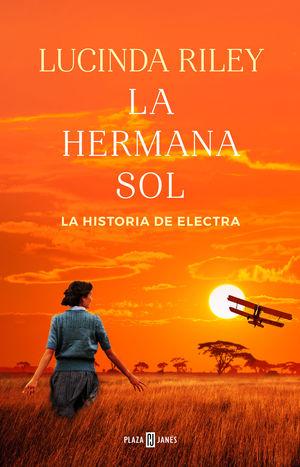 LA HERMANA SOL. LAS SIETE HERMANAS 6. LA HISTORIA DE ELECTRA