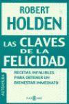 LAS CLAVES DE LA FELICIDAD.