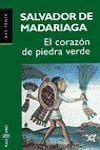 EL CORAZON DE PIEDRA VERDE