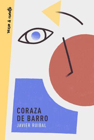 CORAZA DE BARRO