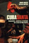 CUBA SANTA