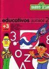EDUCATIVOS JUNIOR 2. BARRIO SESAMO