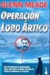 OPERACION LOBO ARTICO