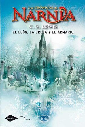 EL LEON, LA BRUJA Y EL ARMARIO (CRONICAS DE NARNIA 2 - BOLSILLO)