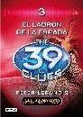 39 CLUES 3: EL LADRON DE ESPADAS