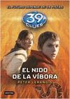 39 CLUES 7: EL NIDO DE LA VIBORA