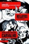 CARVALHO: RELATOS. VOLUMEN 7