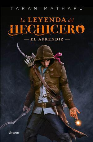 EL APRENDIZ (LA LEYENDA DEL HECHICERO 1)