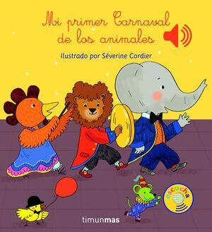 MI PRIMER CARNAVAL DE LOS ANIMALES
