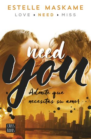 NEED YOU (YOU 2)