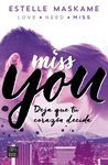 MISS YOU (YOU 3)