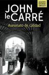 ASESINATO DE CALIDAD (AGENTE GEORGE SMILEY)