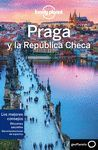 PRAGA Y LA REPUBLICA CHECA LONELY PLANET 2018