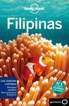 FILIPINAS. LONELY PLANET 2018
