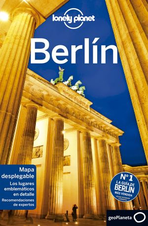 BERLÍN. LONELY PLANET 2019