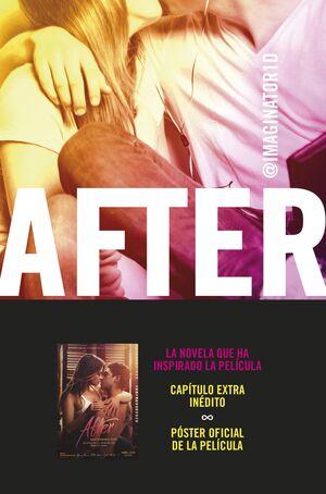 AFTER (SERIE AFTER 1) EDICIÓN ACTUALIZADA