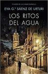 PACK LOS RITOS DEL AGUA. TRILOGÍA DE LA CIUDAD BLANCA 2