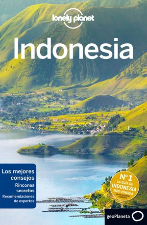 INDONESIA LONELY PLANET 2019