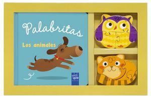 LOS ANIMALES PALABRITAS
